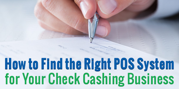 Free POS System Checklist - DCS Offers